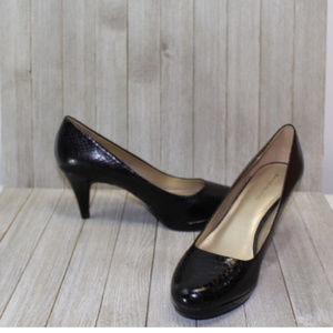 Bandolino Heels size 10 NNW